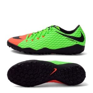 NIKE HYPERVENOMX PHELON TF Men's Football Shoes
